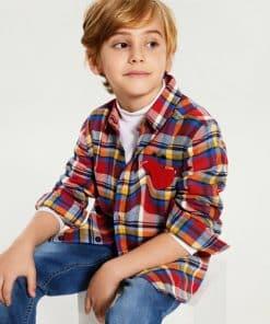Çocuk Gömleği